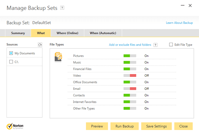 files-to-backup