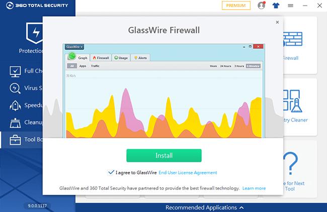glassfire-firewall