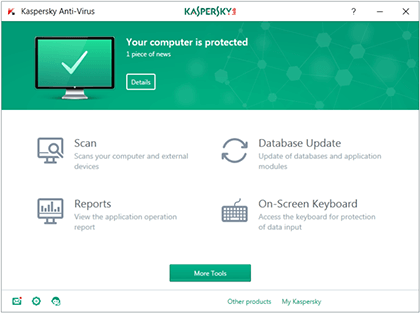 antivirus software reviews 2019