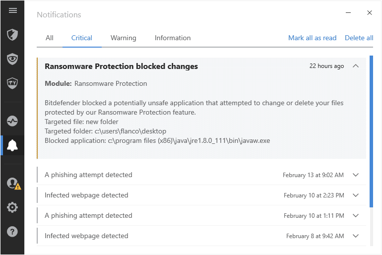 ransomware-blocked-changes