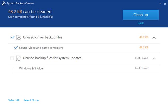 system-backup-cleaner