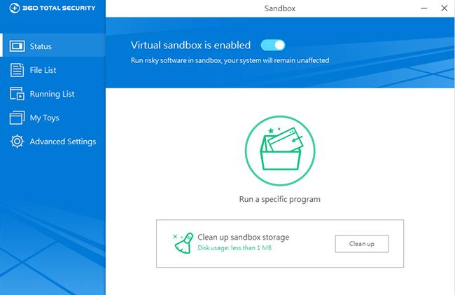 virtual-sandbox