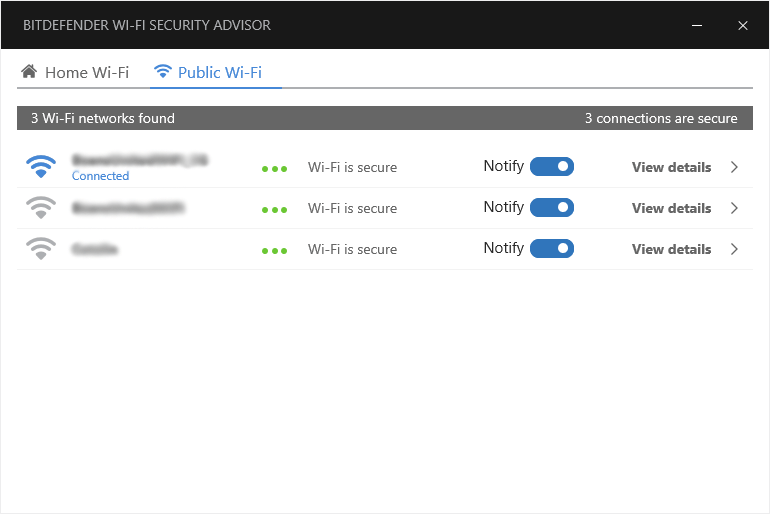 wifi-security-advisor