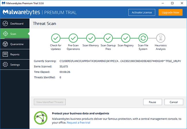 malwarebytes anti-ransomware review