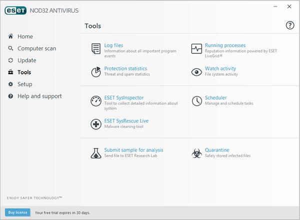 nod32-tools