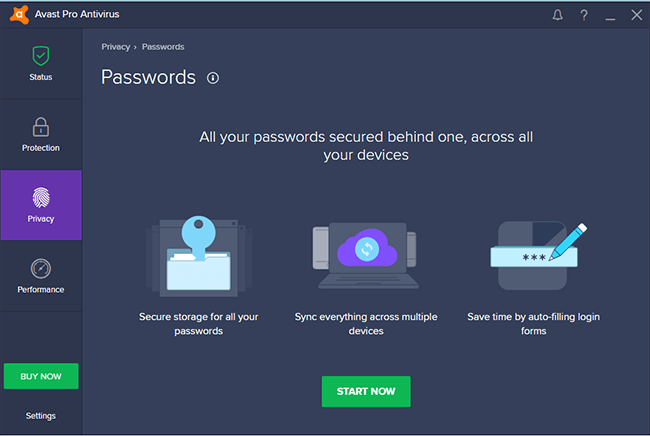 passwords-manager