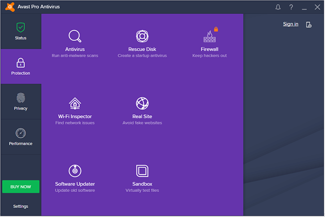 avast pro antivirus license key 2018