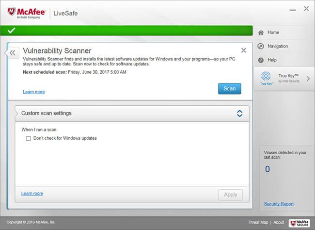 vulnerability-scanner
