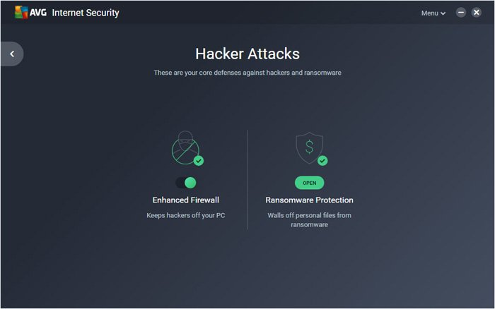 avg paid antivirus review