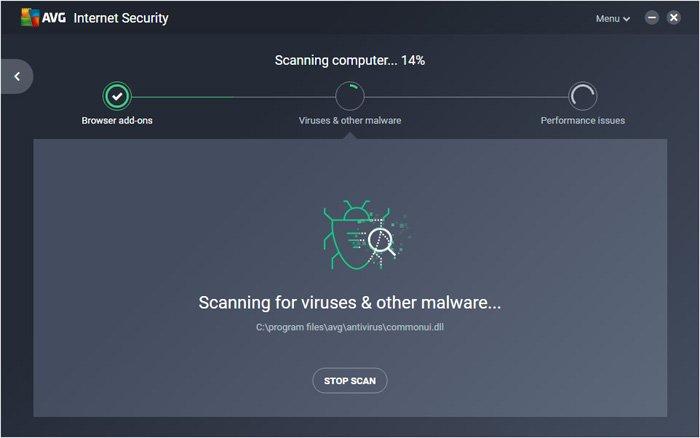avg-scanning-computer