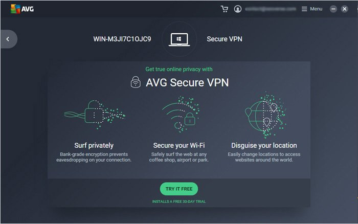 secure-vpn-trial
