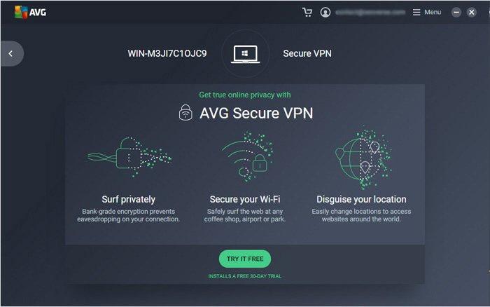 secure-vpn-trial