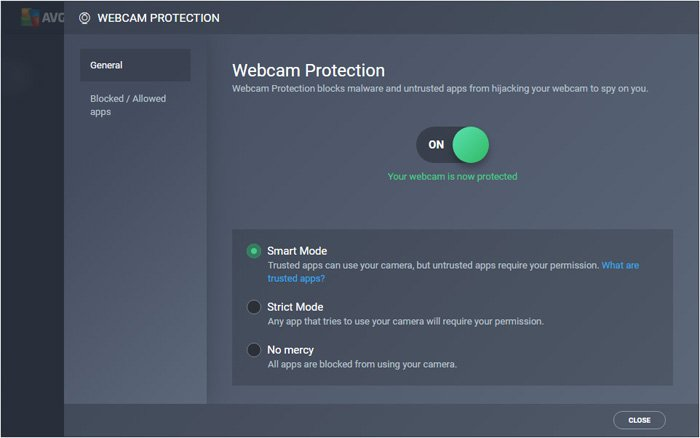 webcam-protection
