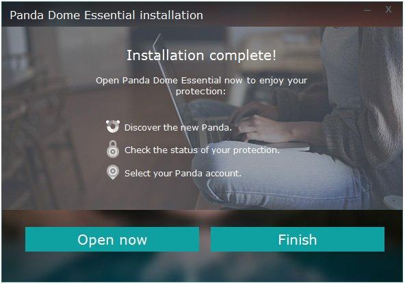 installation-complete