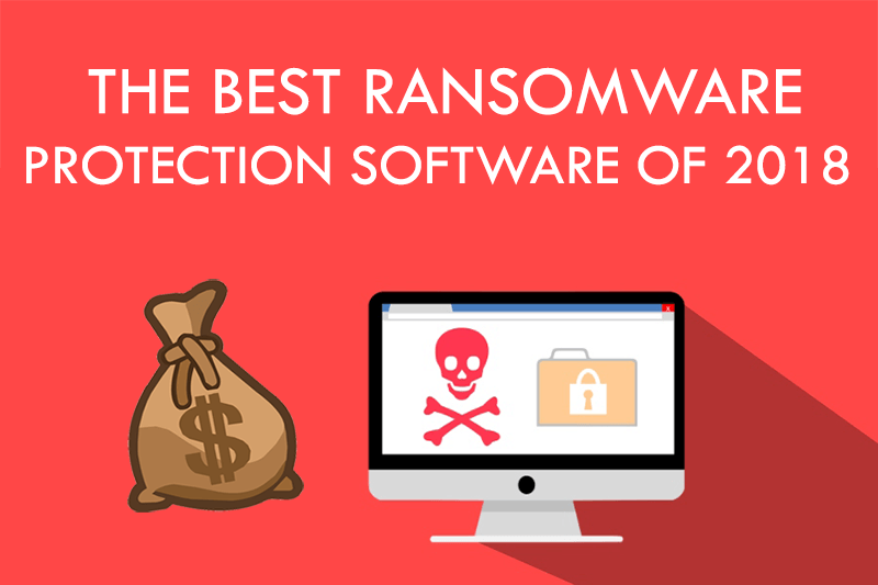 best-ransomware-protection-software